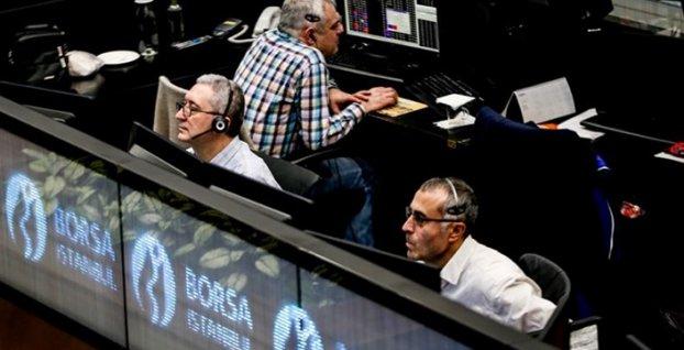 Yurt içi piyasalar, ödemeler dengesi verilerine odaklandı