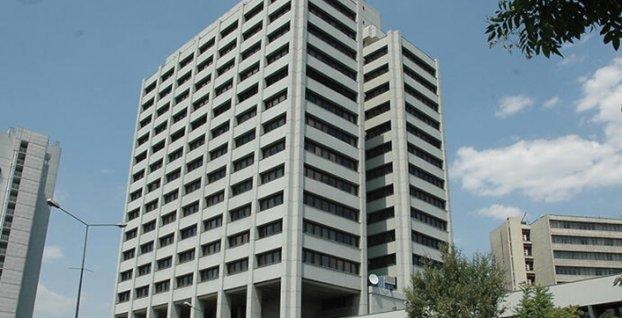 Merkez Bankası rezervleri 86 milyar 650 milyon dolar oldu