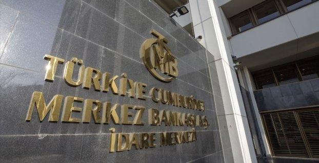 Merkez Bankası rezervleri 94 milyar 629 milyon dolar oldu