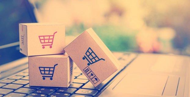 Online ihracatçıya yüzde 50 vergi muafiyeti getirildi