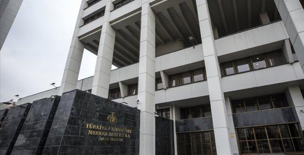 TCMB repo ihalesiyle piyasaya yaklaşık 43 milyar lira verdi