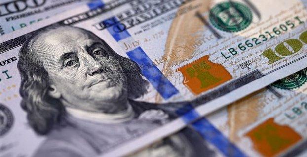Türkiye'nin net dış borç stoku 262,2 milyar dolar oldu