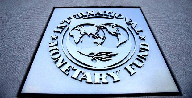 IMF 2021 küresel ekonomik büyüme tahminini yükseltti