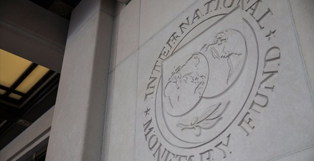 IMF'den ekonomik toparlanma için 'destek' vurgusu