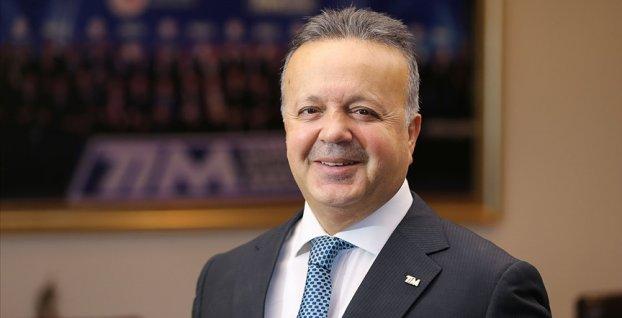 TİM Başkanı Gülle: Hazır giyim ihracatı 20 milyar doları aşacak