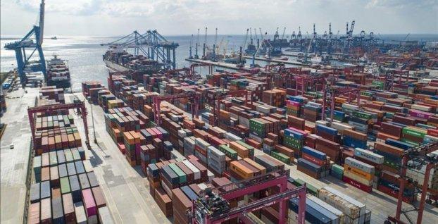 Uludağ İhracatçı Birlikleri 2020'yi 26,8 milyar dolar ihracatla kapattı