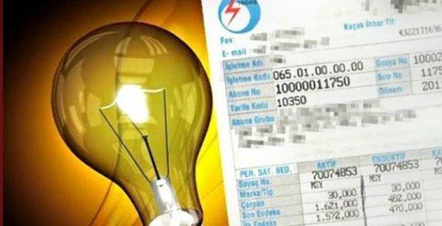 Borçtan dolayı elektrik kesilmeleri için önemli karar