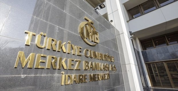 Merkez Bankası rezervleri 95 milyar 519 milyon dolar oldu