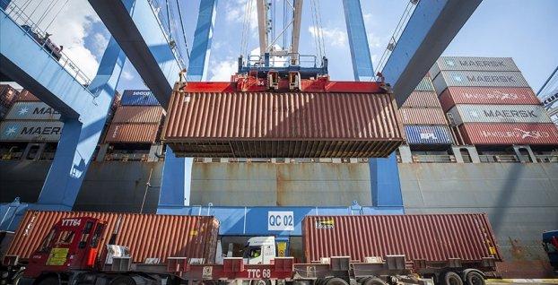 Küresel ticaret  2020'de yüzde 9 azaldı