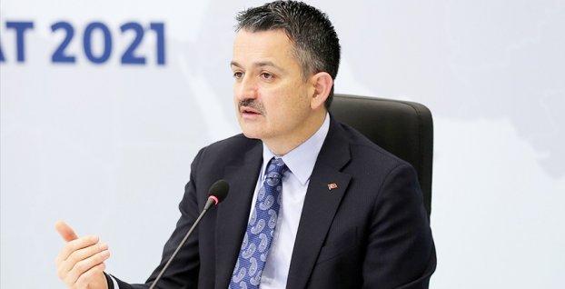 'Meteoroloji alanındaki birikimlerimizi Türk dünyası ile paylaşmaya hazırız'