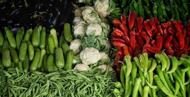 Meyve-sebze ihracatında Rusya ilk sırada