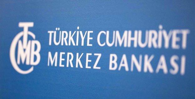 TCMB'nin Haftalık Para ve Banka İstatistikleri yayımlandı