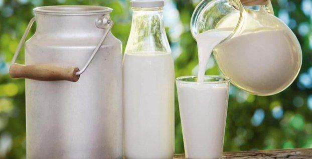 TÜİK, süt ve süt ürünleri üretimi verilerini açıkladı