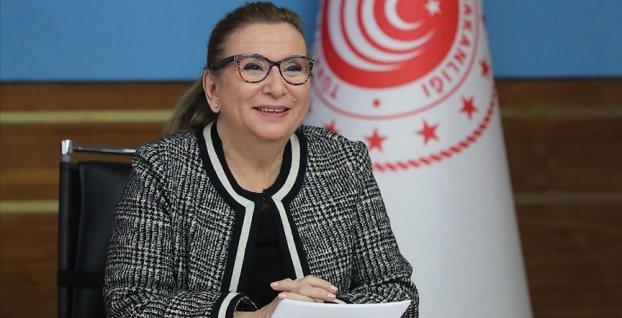 Bakan Pekcan: Müzakerelere Türkiye olarak biz hazırız