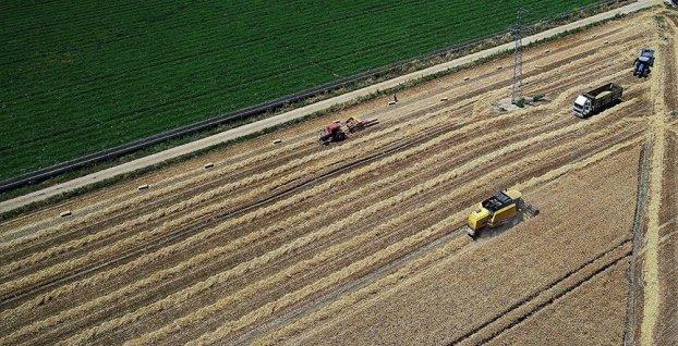 Çiftçilere verilen  gübre desteği artacak