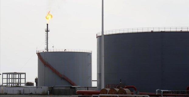 Enerji ithalatı faturası şubatta azaldı