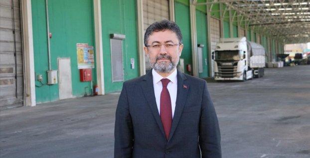 İlk kimyevi gübre fabrikası 2023'te yeniden üretime geçecek