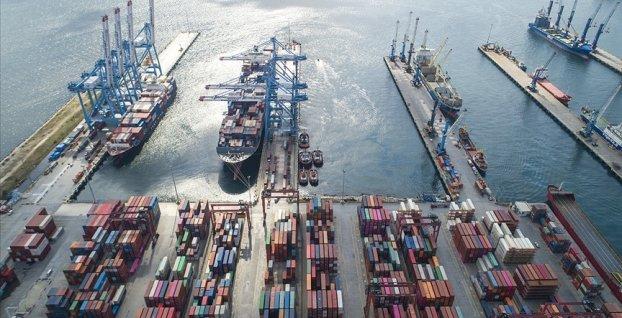 Ocak ayı dış ticaret endeksleri açıklandı