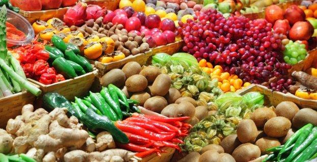 Şubat ayında fiyatı en çok artan gıdalar açıklandı