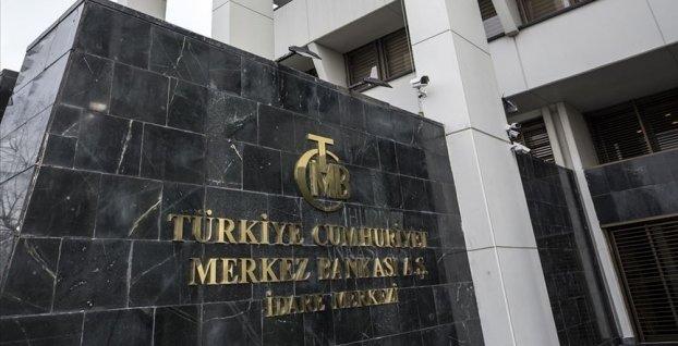 TCMB piyasaya 48 milyar lira verdi