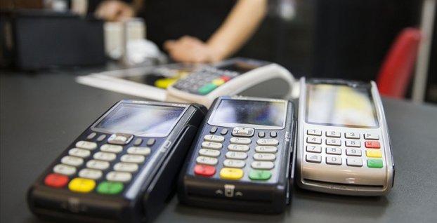 Temassız ödemeler hızla yaygınlaşıyor