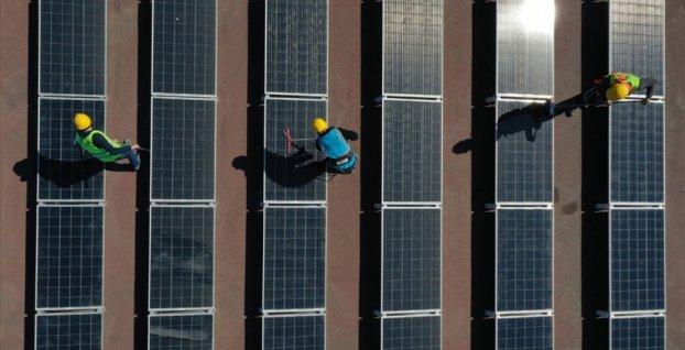 Yenilenebilir enerji ihracat kalemi olabilecek