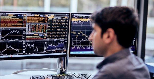 Yurt içi piyasalar TCMB odaklandı