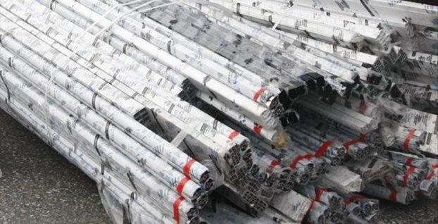 Avrupa Birliği'nden Çin'in alüminyum ürünlerine ek vergi