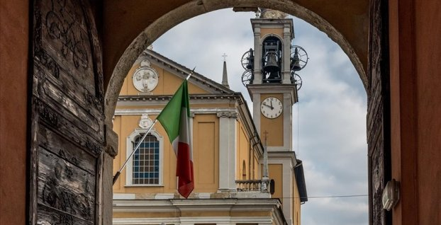 İtalya parlamentosu, AB'den alınacak kurtarma fonu onayladı