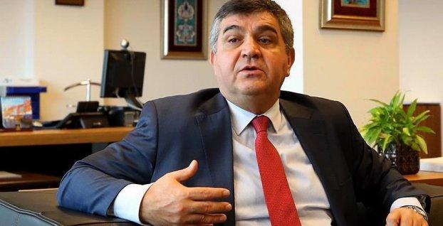 Kaymakcı: Türkiye'de girişimcilere en büyük desteği devlet veriyor