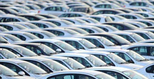 Otomotiv sektöründe ihracat arttı