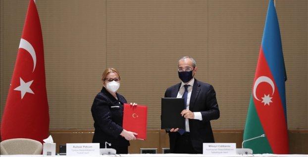 Türkiye ile Azerbaycan ilişkilerinde yeni  dönem
