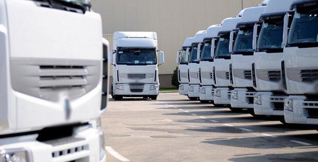 Türkiye'nin çekici ihracatı yüzde 99 artış
