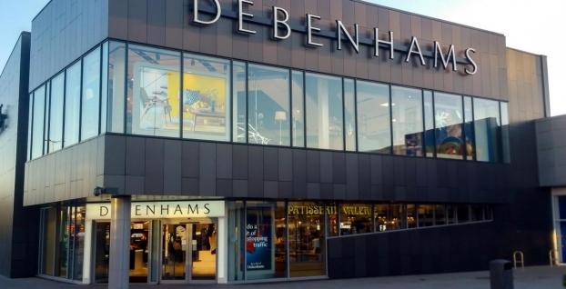 242 yıllık İngiliz devi Debenhams kepenk indiriyor
