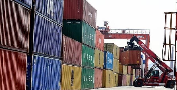 AB ülkelerine elektronik ihracatı yüzde 135 arttı