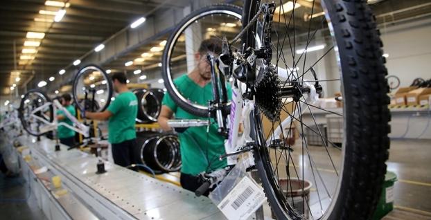 İki tekerlekli taşıt ihracatı yüzde 94,5 arttı