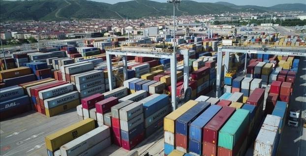 Karadeniz'den Rusya'ya 110 milyon dolarlık ihracat