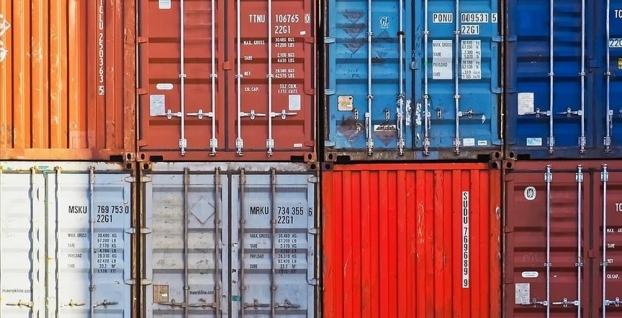 Küresel ticaret 2021'de Asya ihracatıyla arttı