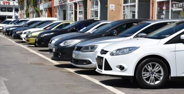 ODD: Otomatik vites otomobilsatışları arttı