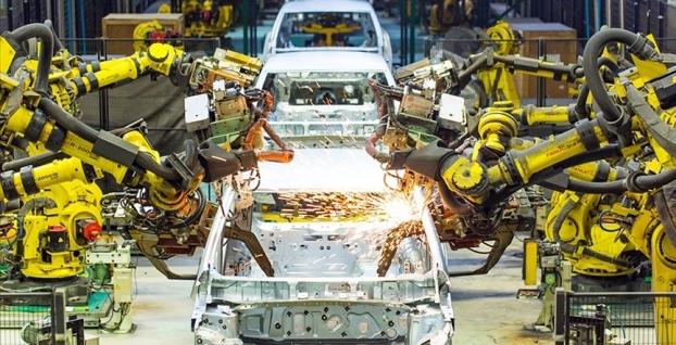 Otomotiv şehri rekor kırmaya devam ediyor