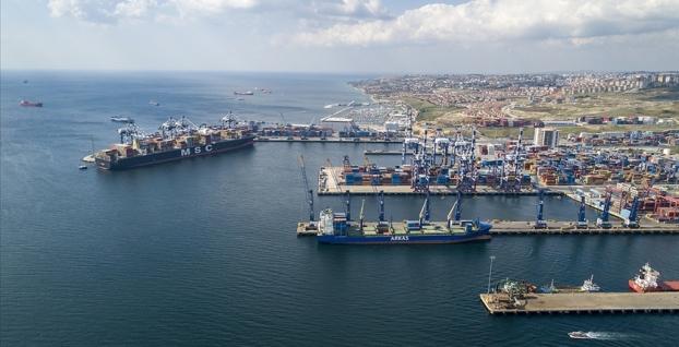 Pandemiye rağmen Türkiye'nin ihracatı arttı