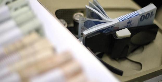 TCMB, bankacılık sektörünün  haftalık mevduat miktarını açıkladı