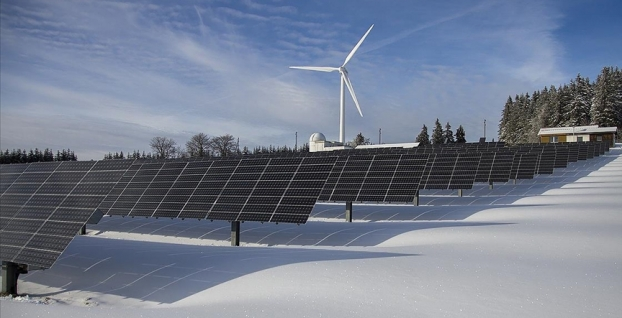 Temiz enerji yatırımı için 4,4 trilyon dolar gerekiyor