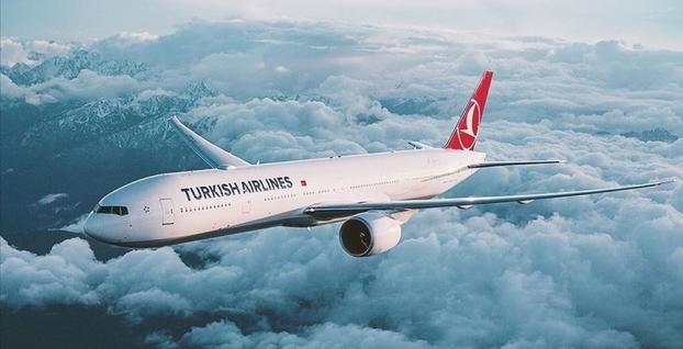 THY, Nisan ayında 2,4 milyon yolcuya hizmet etti