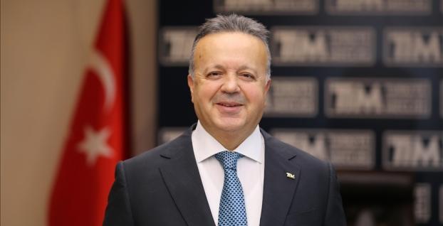 TİM Başkanı: İhracat artışı sürecini devam ettirmek en büyük başarı
