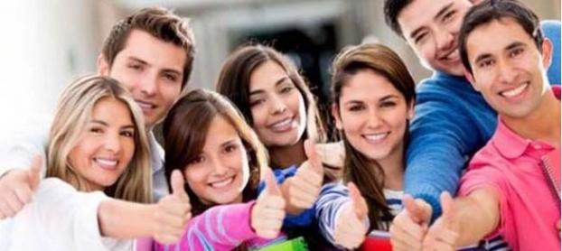 TÜİK, genç nüfus oranını açıkladı