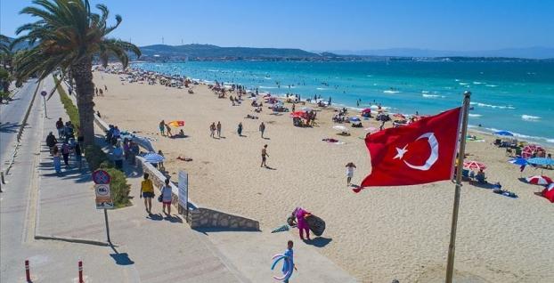 Türk turizmi markalaşmayı  hedefleniyor