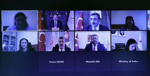 """""""YER-SİS projesi bugüne kadar yapılmış en kapsamlı coğrafi çalışma"""""""