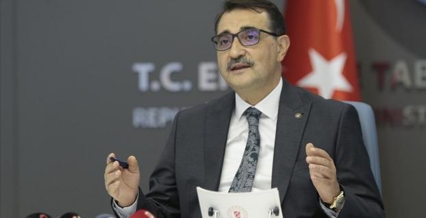 Bakan Dönmez: 'Maddi ve beşeri yatırımlar devam edilecek'