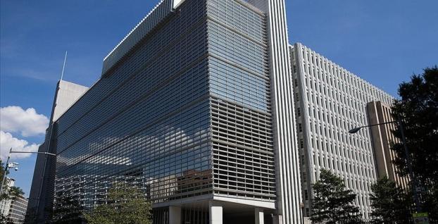 Dünya Bankası, küresel ekonomiyle ilgili büyüme tahminini açıkladı